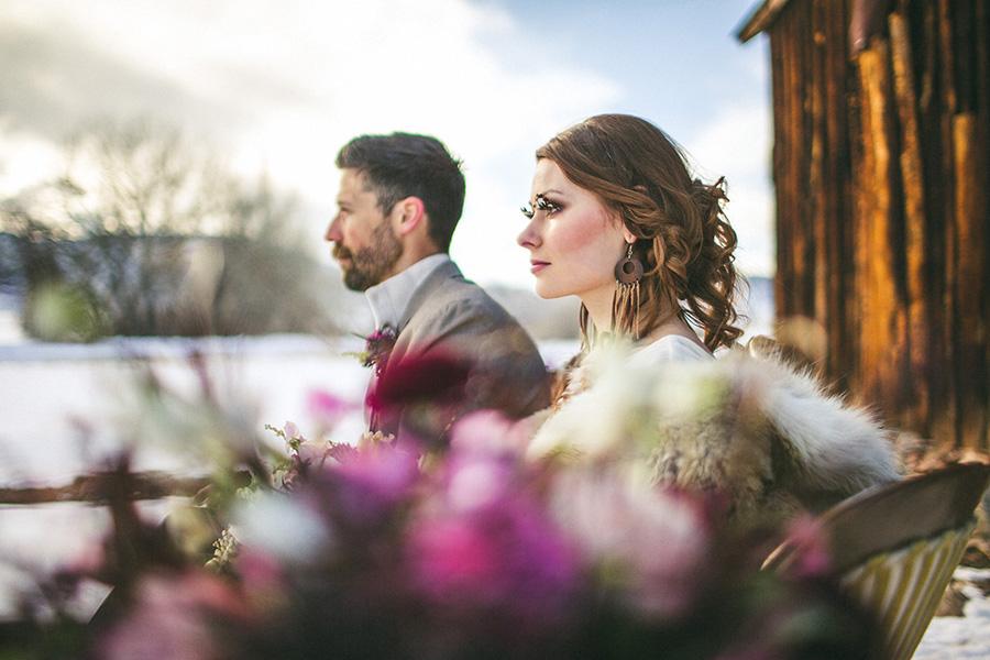 Denver Botanic Gardens Chatfield Winter Wedding-0003