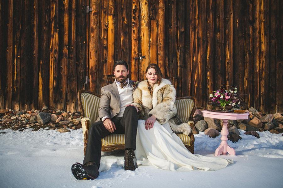 Denver Botanic Gardens Chatfield Winter Wedding-0008