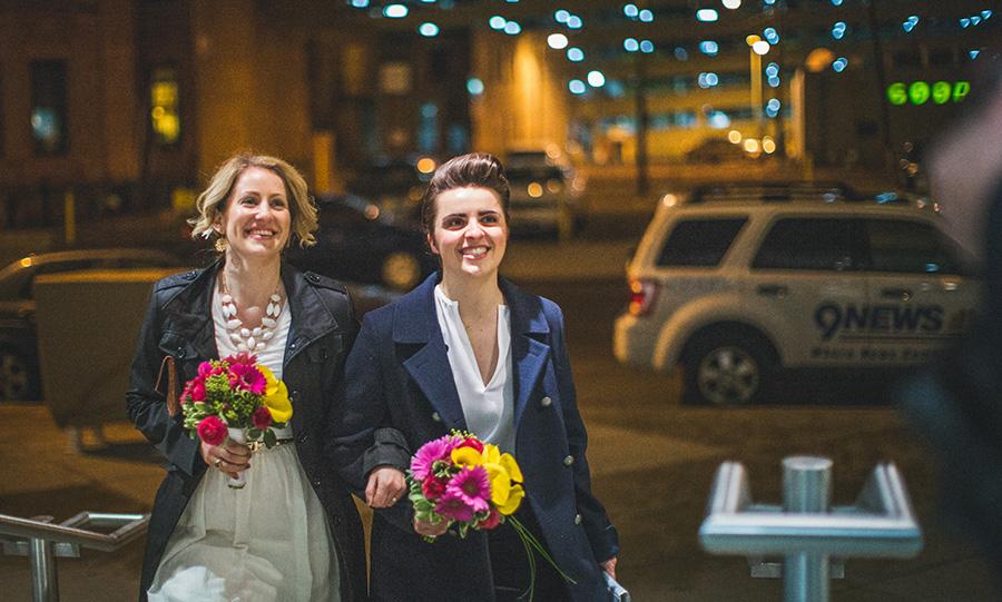 Sonja Courtney Civil Union Denver Colorado May 1st-0001