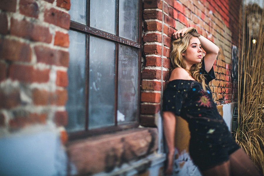 Denver Fashion Photographer Tyler Vines