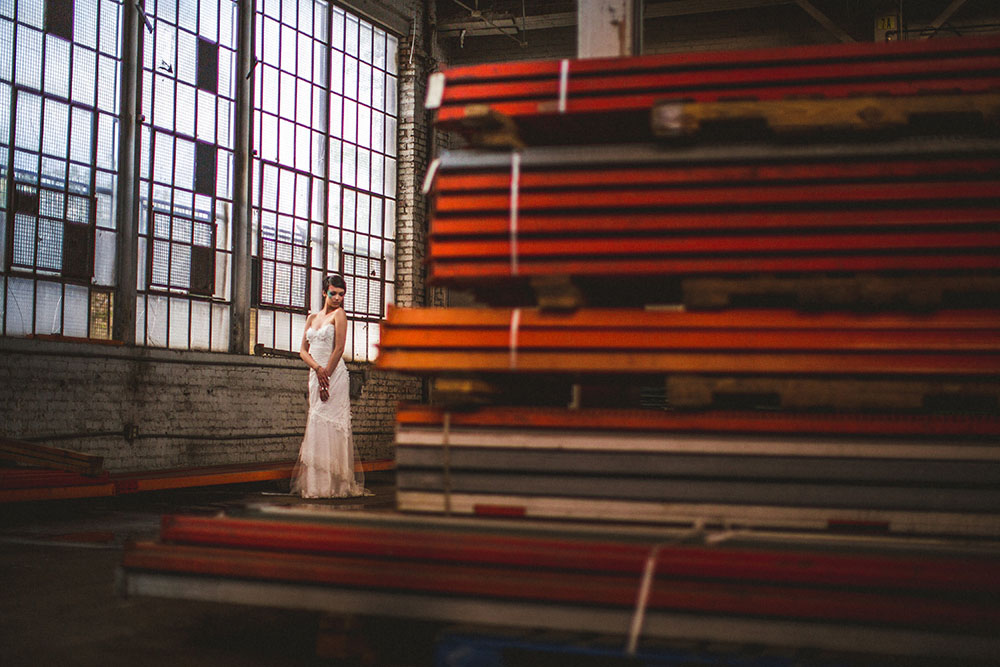 Creative Philly Wedding Photographer