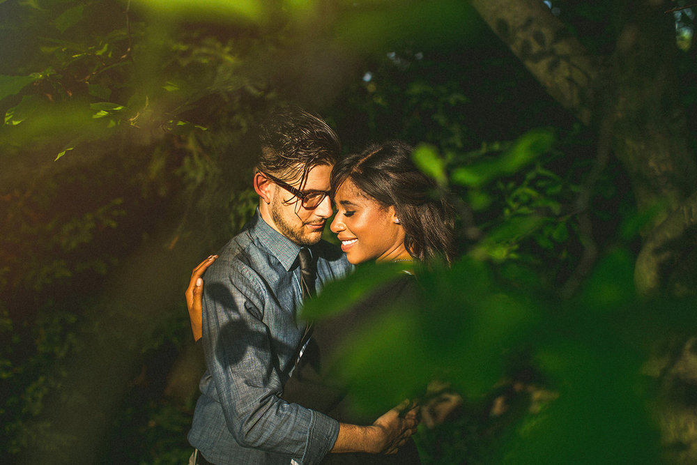 10 Creative Brooklyn Wedding Photographer leafs.JPG