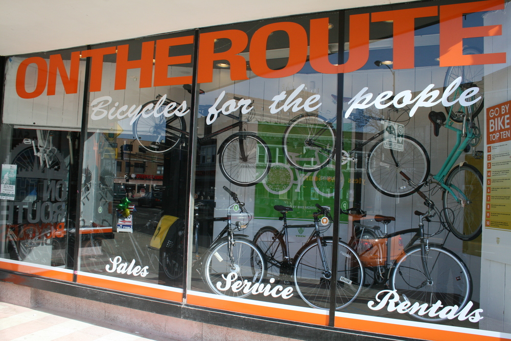 on the route bicycles bike shop bike repair bike sales chicago otr bikes il. Black Bedroom Furniture Sets. Home Design Ideas