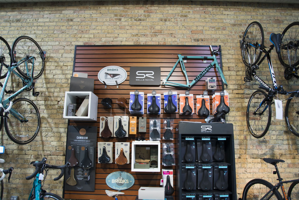 bike shop near me, bike shop, bicycle shop, bike repair, bike sales, bicycle repair, lakeview, chicago bike shop, lincoln square, bianchi, brooks, cannondale