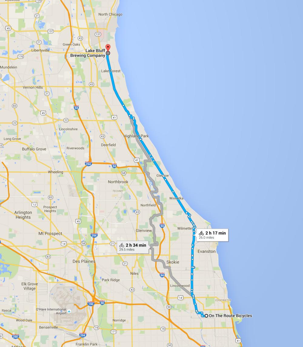 bike shop, bike near me, chicago bike shop
