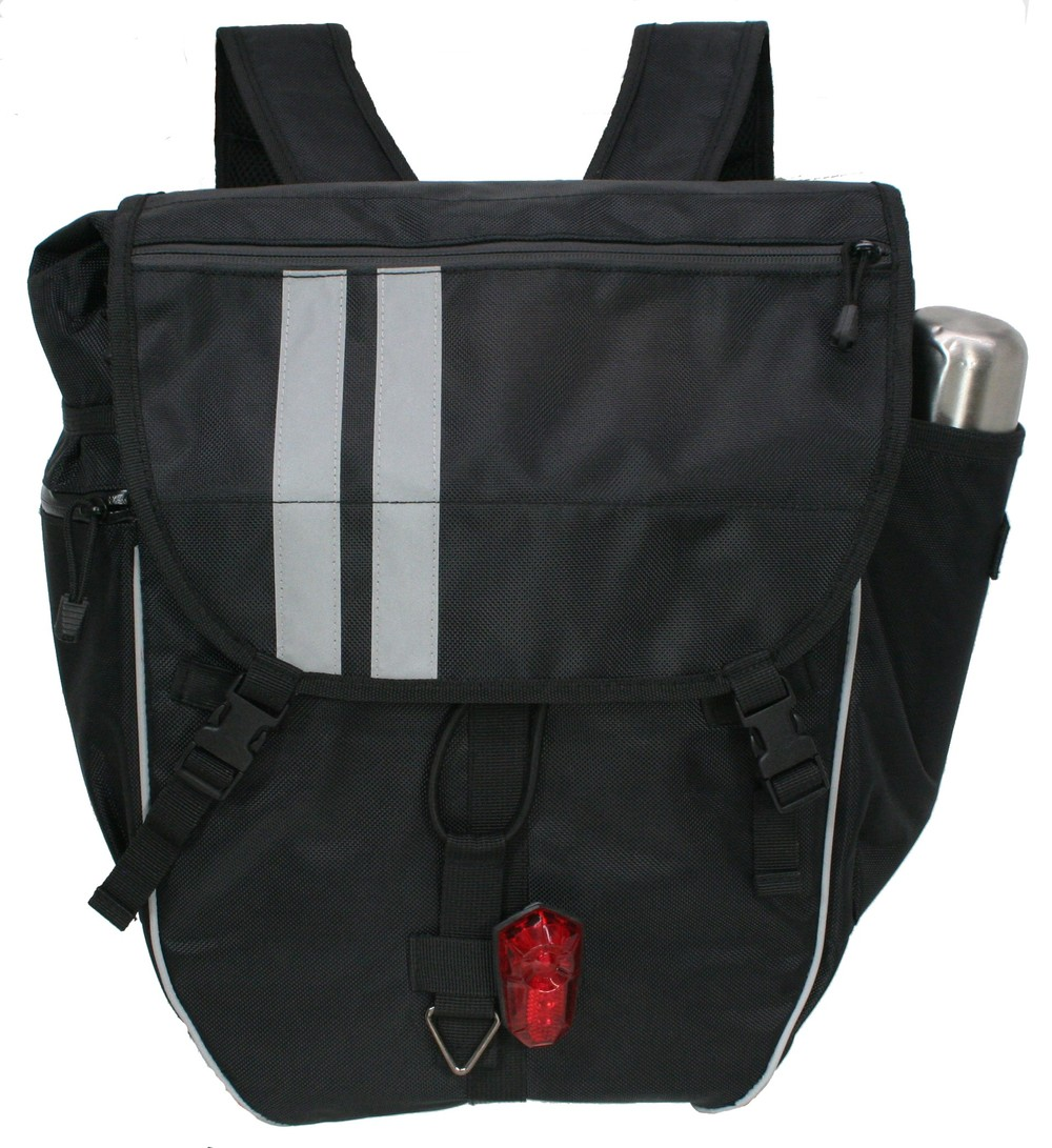 Banjo Brothers Back Pack Pannier