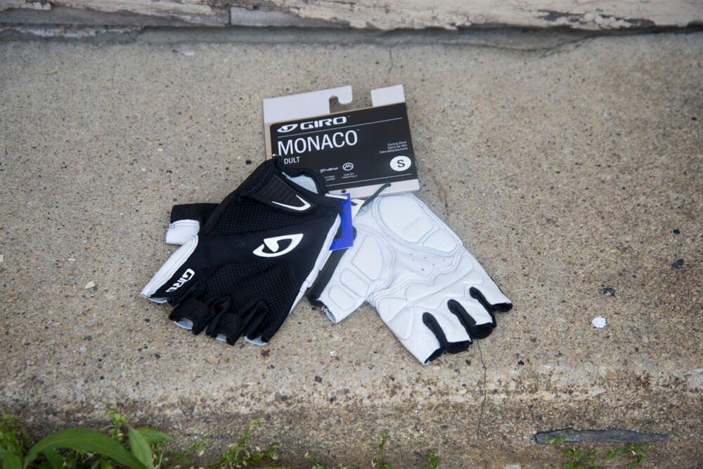Giro Monaco