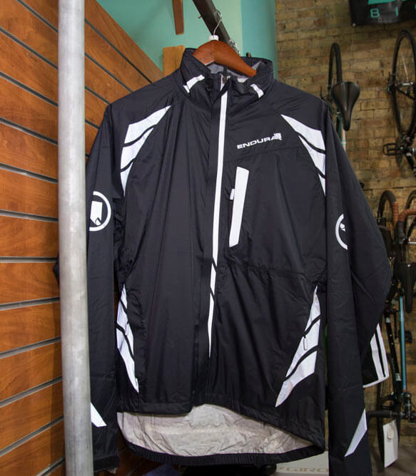 endura winter jacket