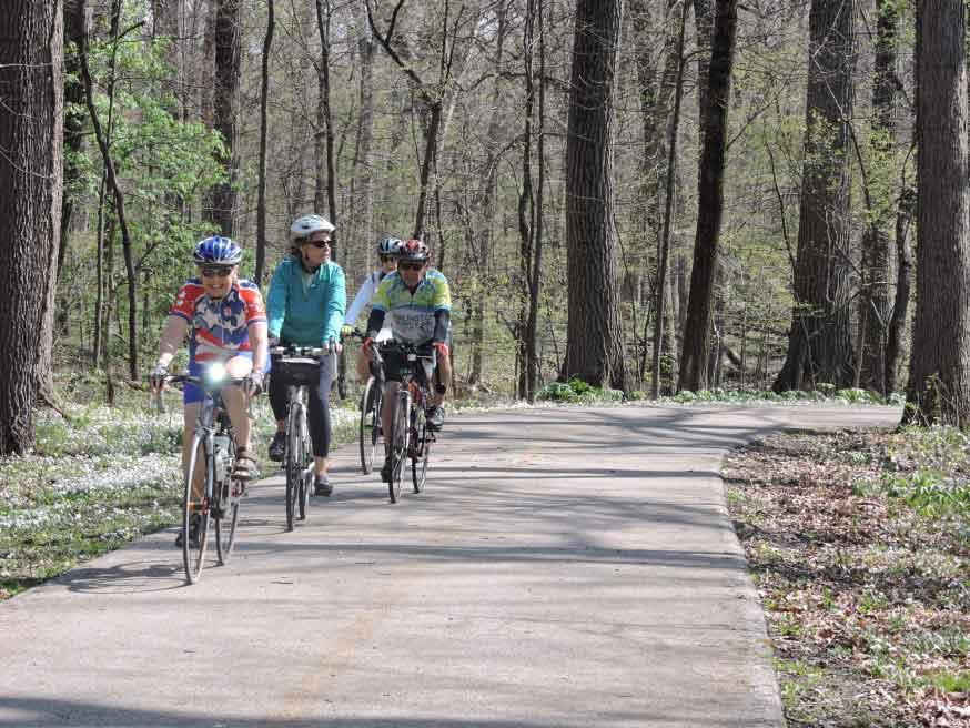 24c543e46fb Upcoming Organized Rides - On The Route Bicycles, Bike shop, Bike repair,  Bike sales, Chicago, OTR Bikes, IL