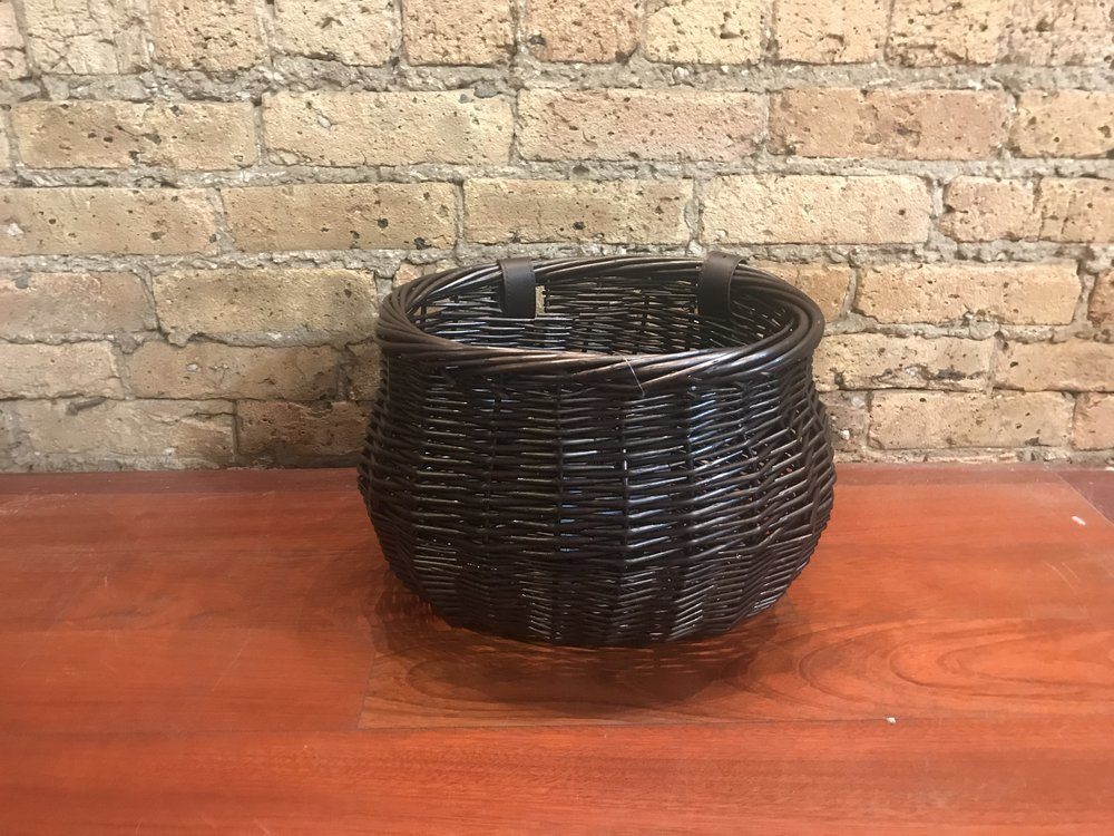 Sunlite Wicker Basket