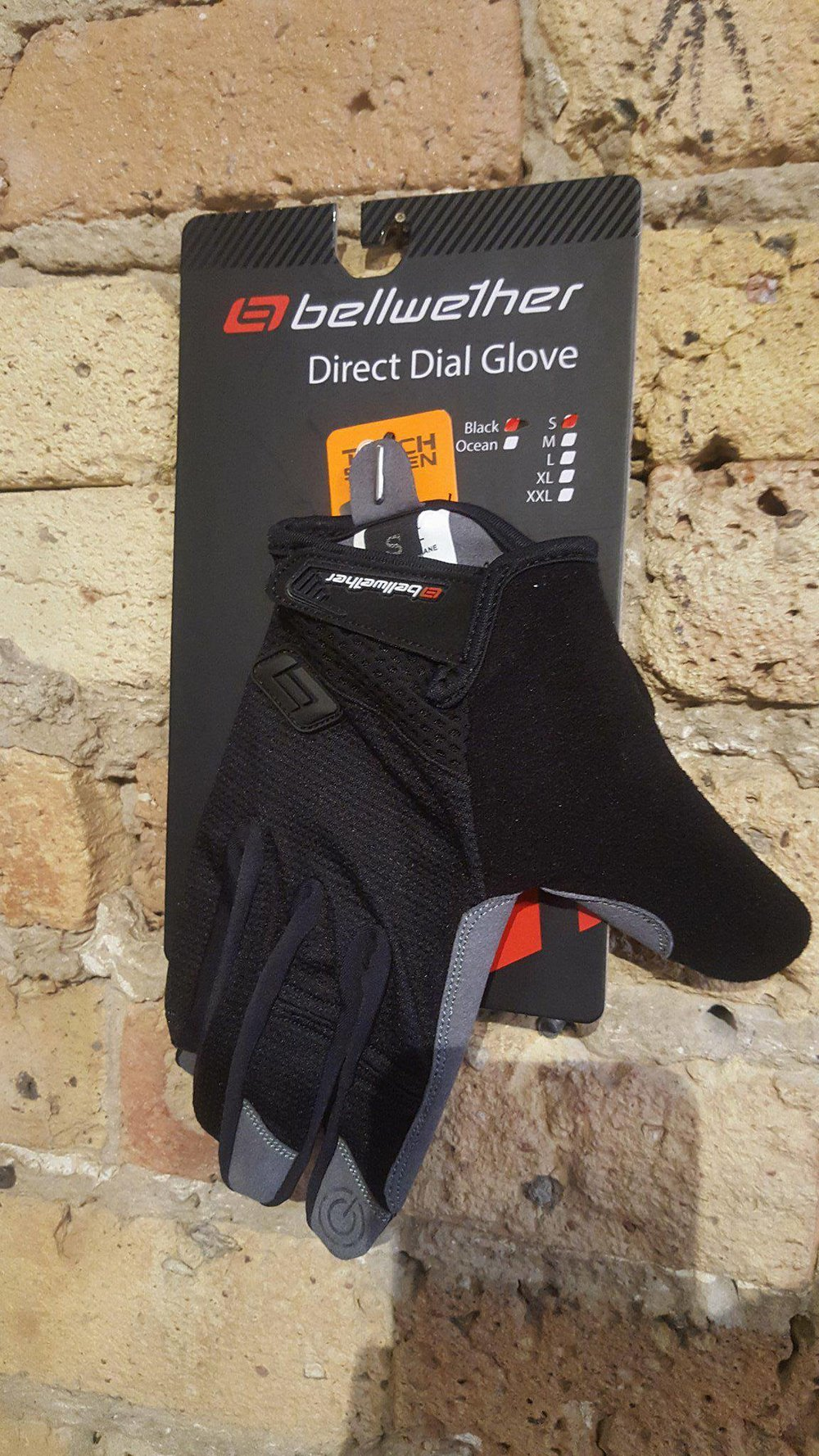 "Bellweather ""Direct Dial"" Glove"