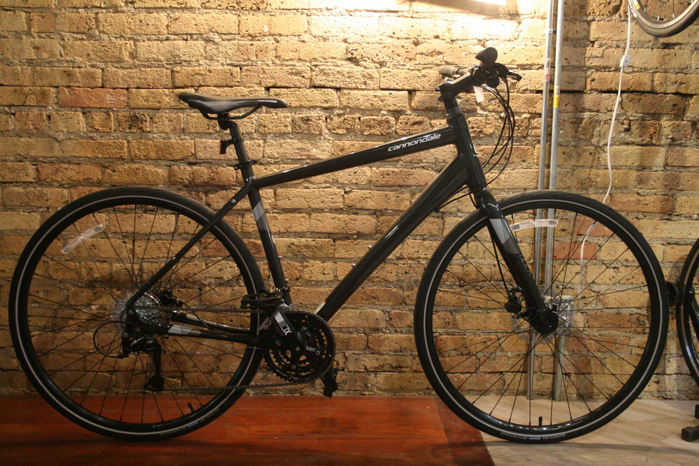 Cannondale Quick Disc 5 - $684.99