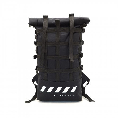 KOSSMOSS - BIG BANG 22 Backpack - Black - $159.99