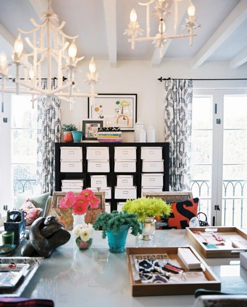 {image:  Betsy Burnham Design  via  houzz }