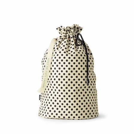 "KATE SPADE NEW YORK ""DON'T AIR DIRTY LAUNDRY"" BAG"