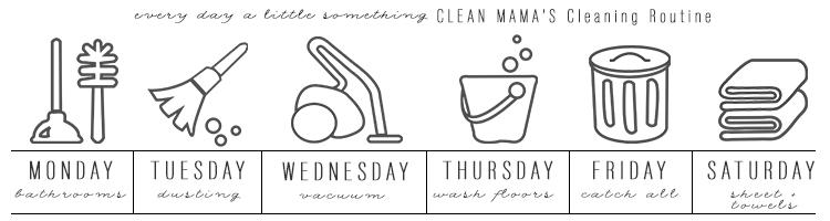 Images c/o Clean Mama