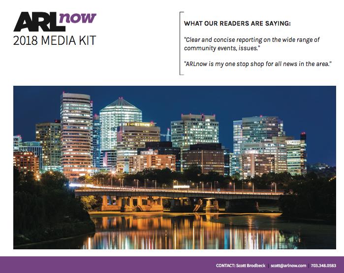 ARLnow Media Kit