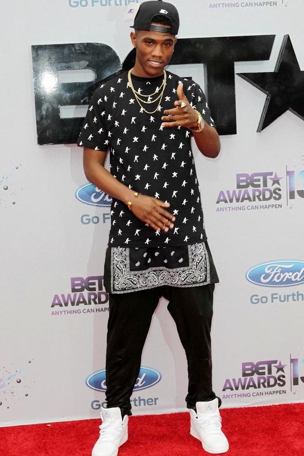 B-Smyth R&B Artist