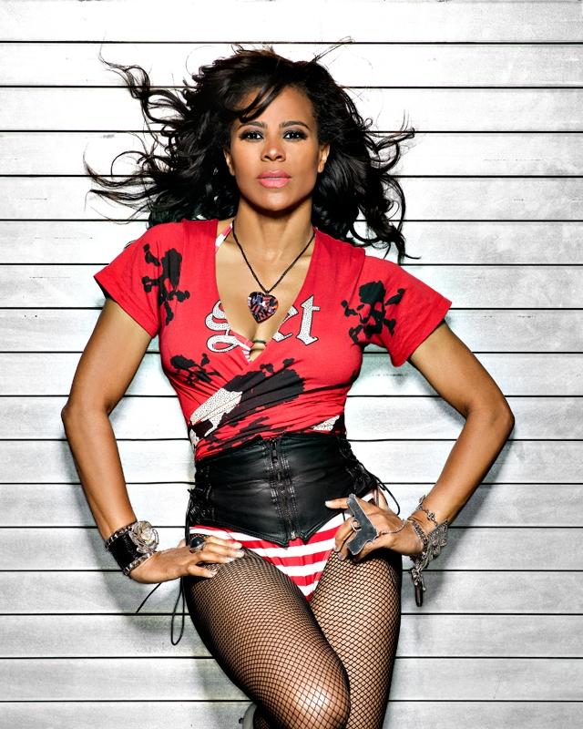 Laurieann Gibson- Celebrity Choreographer