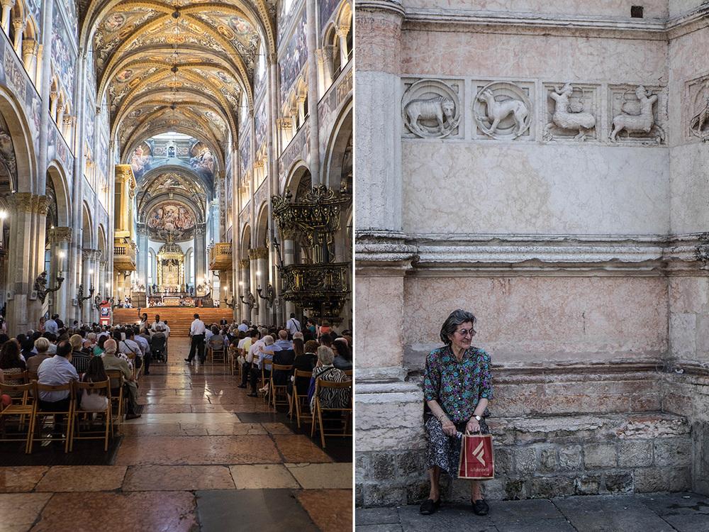 Duomo Parma