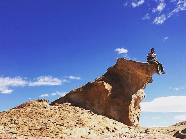 Bolivia rocks