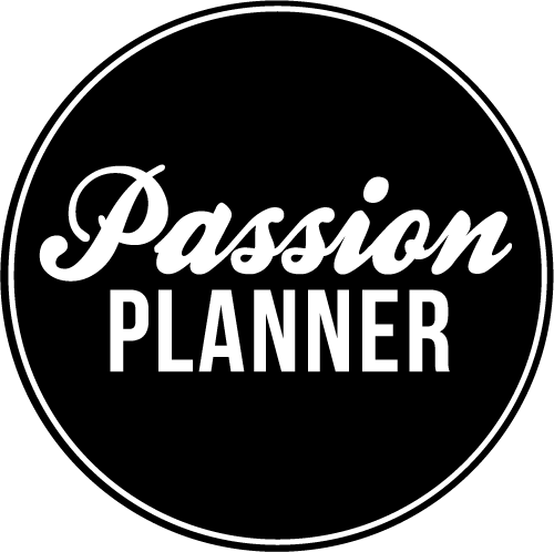 Image result for passion planner logo