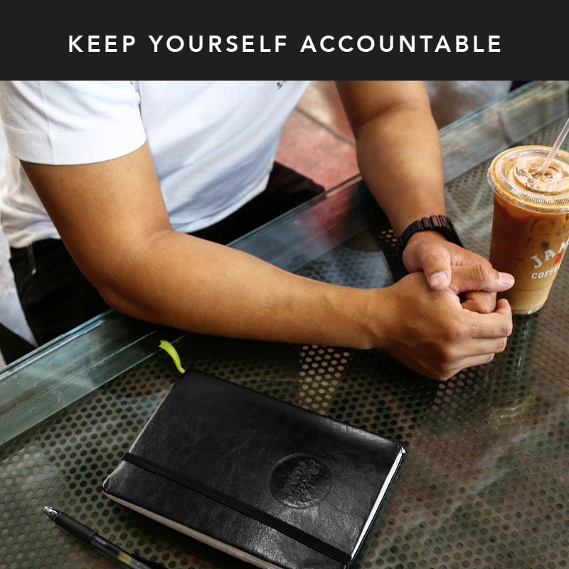 This month, start the month off strong by finding someone to be your accountability buddy! Schedule a time each week to check in with each other's GameChanger! (AKA a goal that will have the most positive impact on your life right now!)Make it a priority to empower each other to keep pushing forward even when things get rough!.  .READ MORE