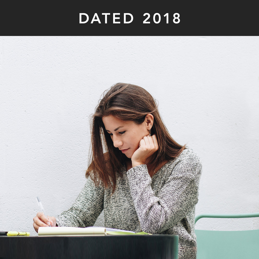Perfect for: •Continuing on a traditional calendar year (Jan-Dec) •Incorporating planning into your everyday life •Anyone who wants to start planning their life right now