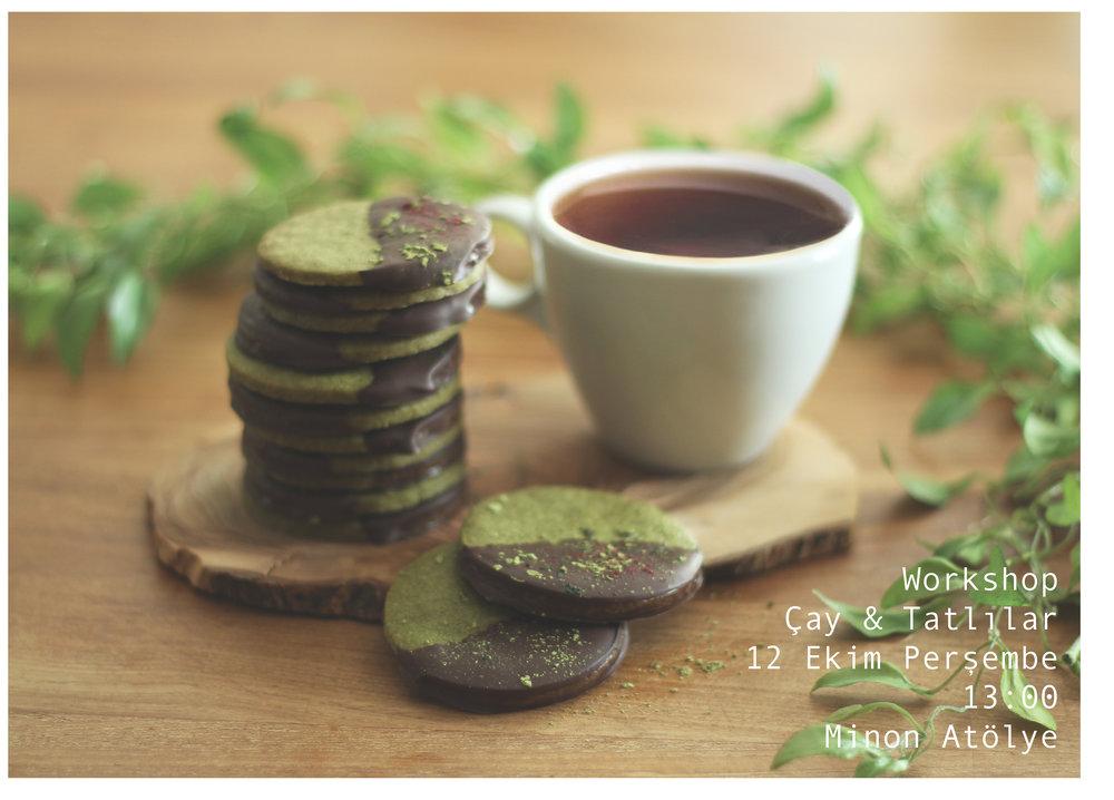 Copy of Çay & Tatlılar