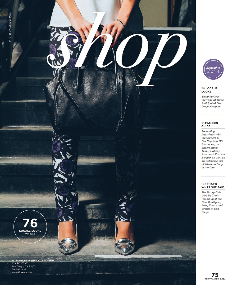 201409 Locale Magazine SD September Shop Issue Section Opener.jpg
