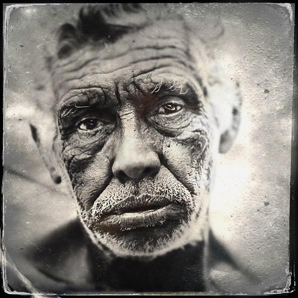 Photo by Ernesto Perez - Faces of Maracaibo