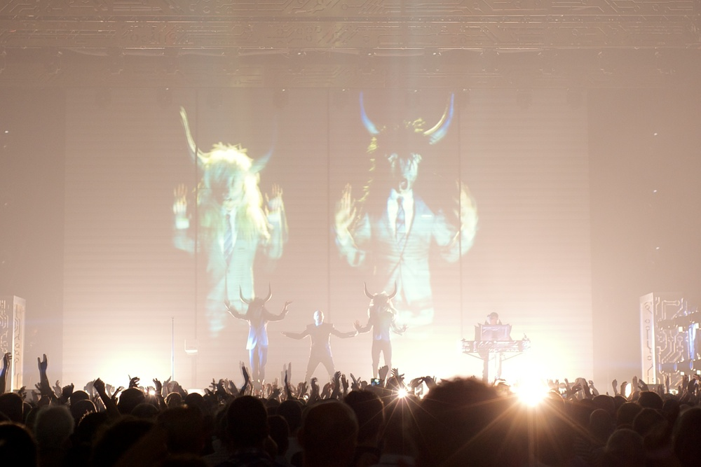 Pet Shop Boys, Manchester 2013
