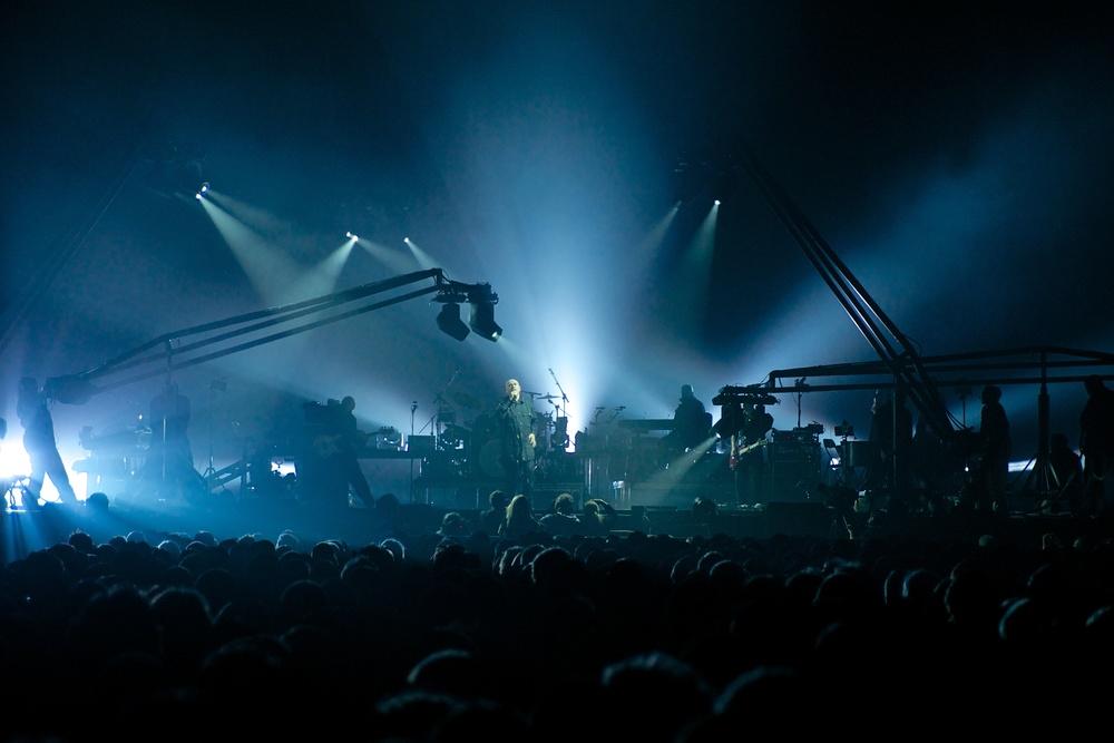 Peter Gabriel, Manchester, 2013