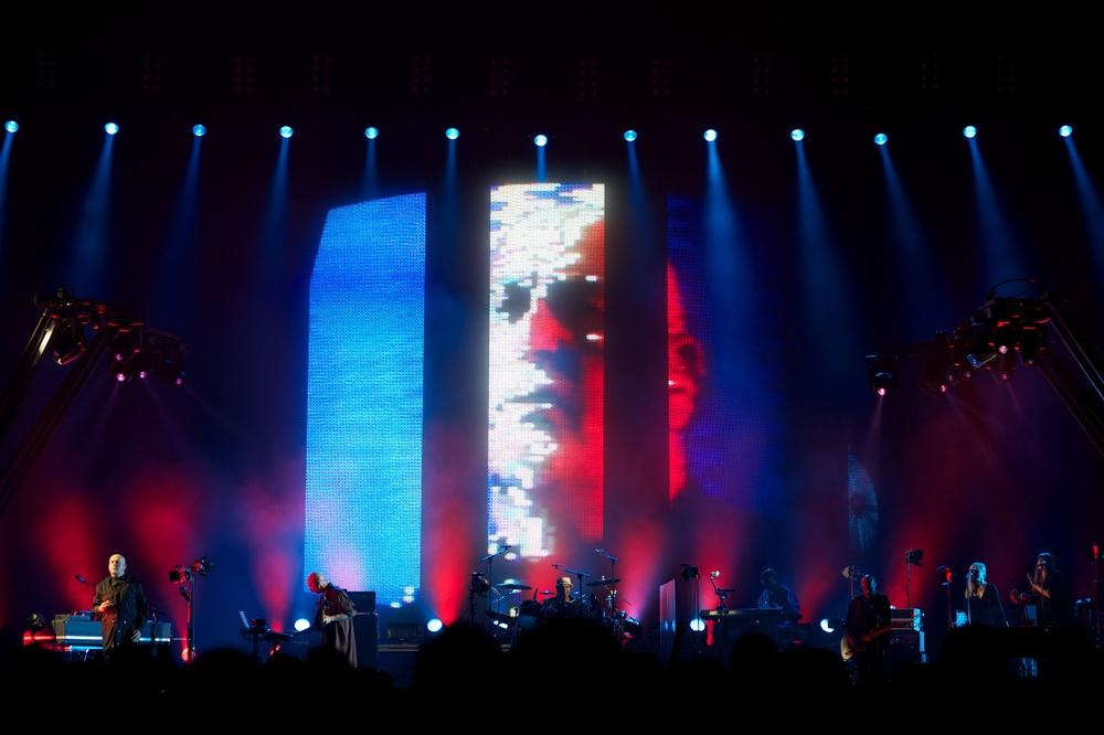 Peter Gabriel, Chicago, 2012