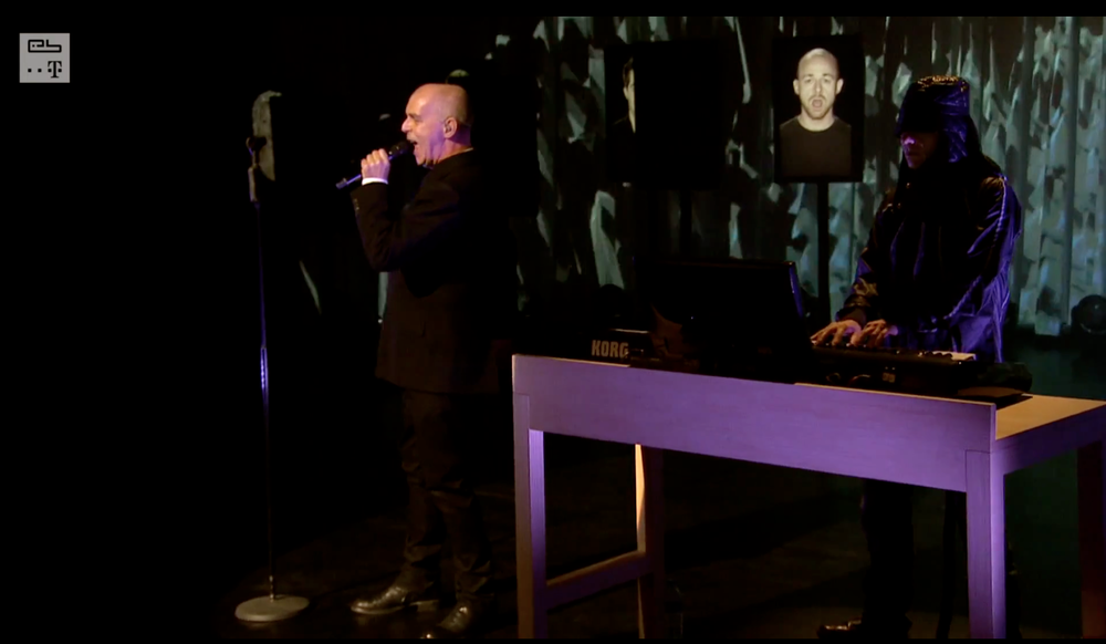 Pet Shop Boys, Berlin 2012