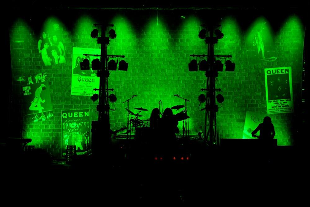 Queen Extravaganza, Toronto, 2012