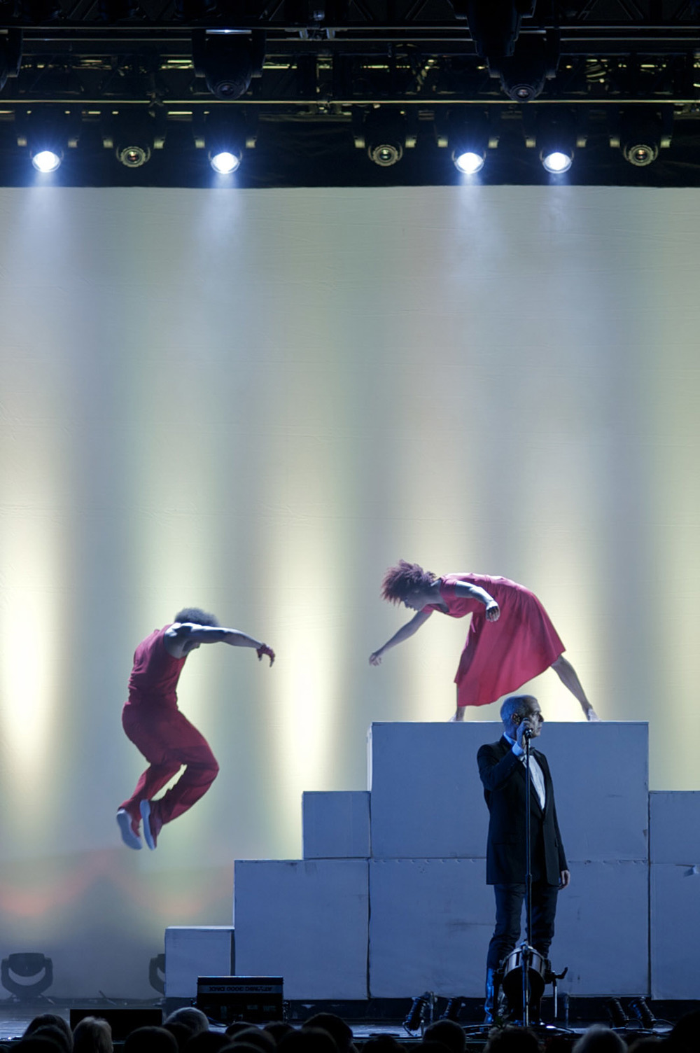 Pet Shop Boys, Atlanta, 2009