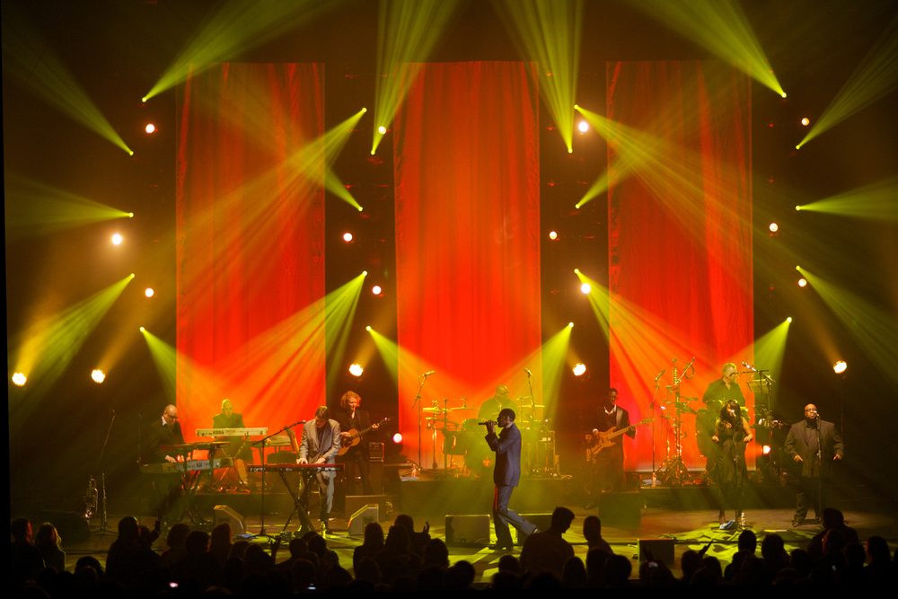 Lighthouse Family, London, 2011