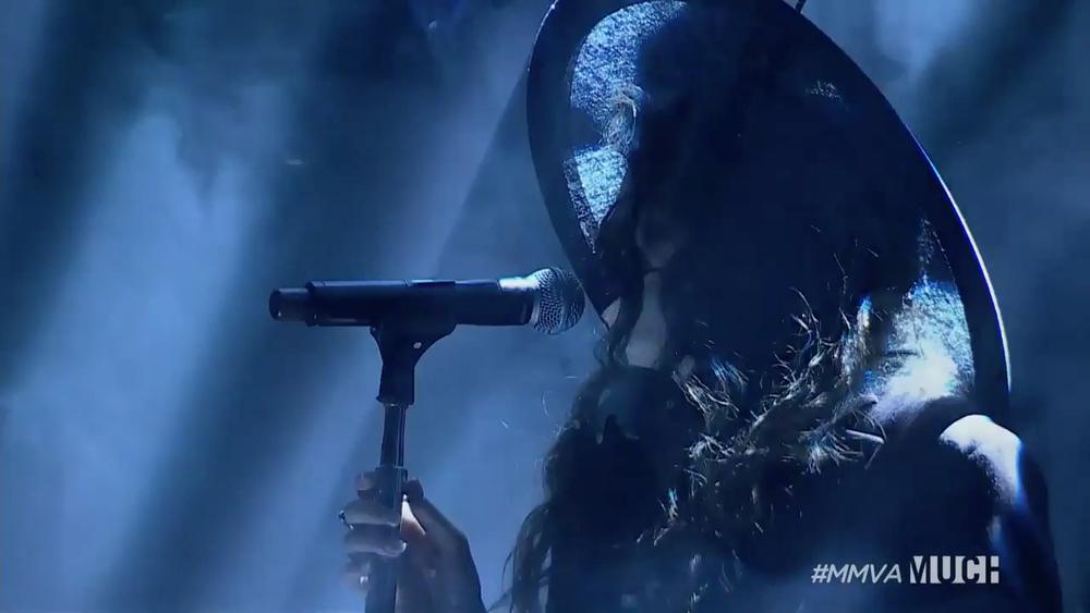 Lorde, MMVA 2014
