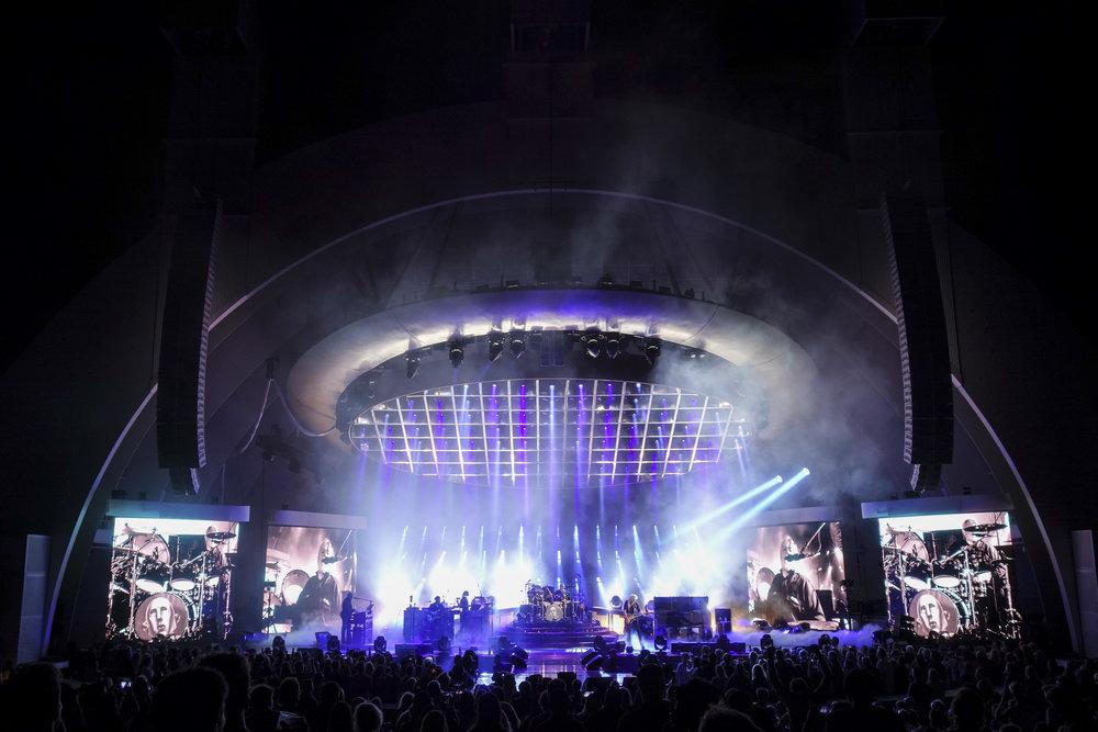 Queen + Adam Lambert, Los Angeles, 2017