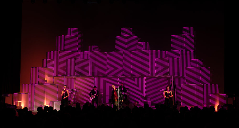 The Human League, London, 2018