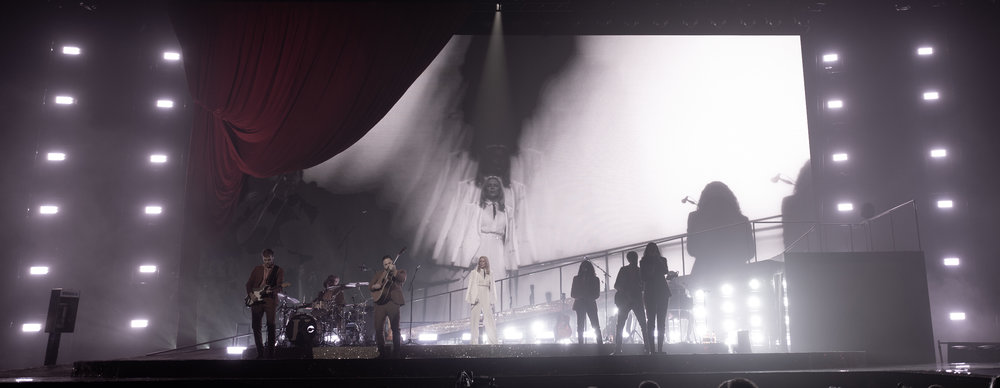 Kylie Minogue, Belfast, 2018