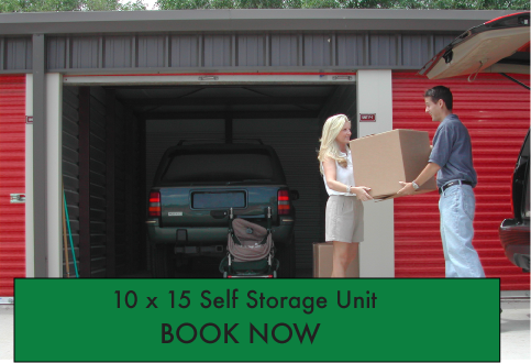 10 x 15 Non Climate Controlled Self Storage Unit & MintSelfStorage.com - Winnipeg Self Storage -10 x 15 Non Climate ...