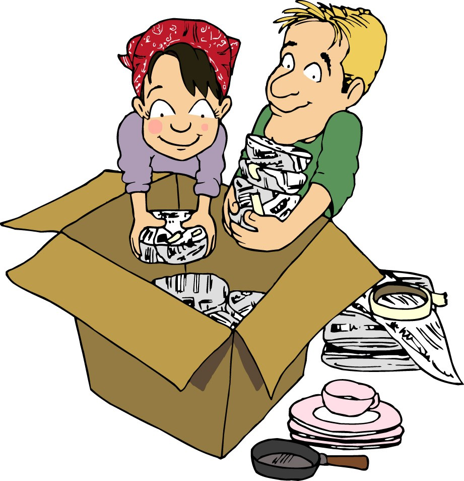Mint Self Storage has all your packing supplies for a stress free move!