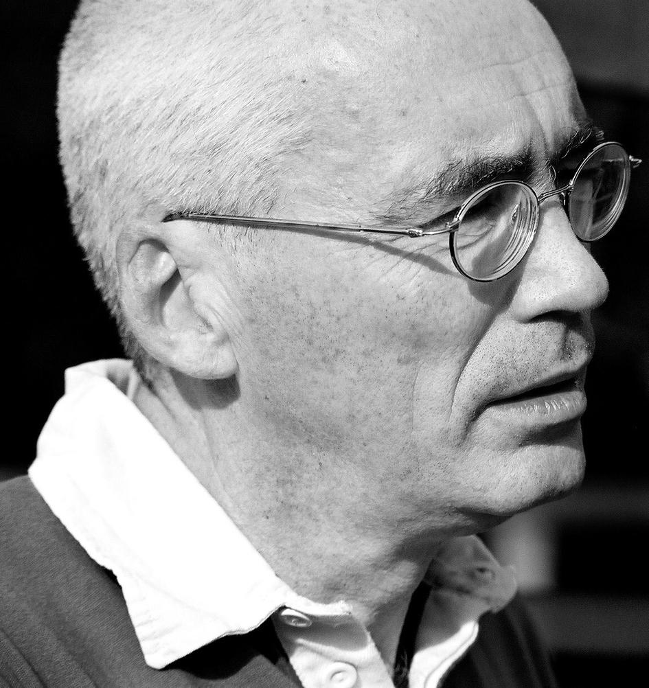Roland Guinchard, fondateur du cabinet Montgolfière Management