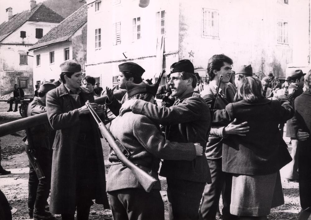 Nasvidenje v naslednji vojni (1980)