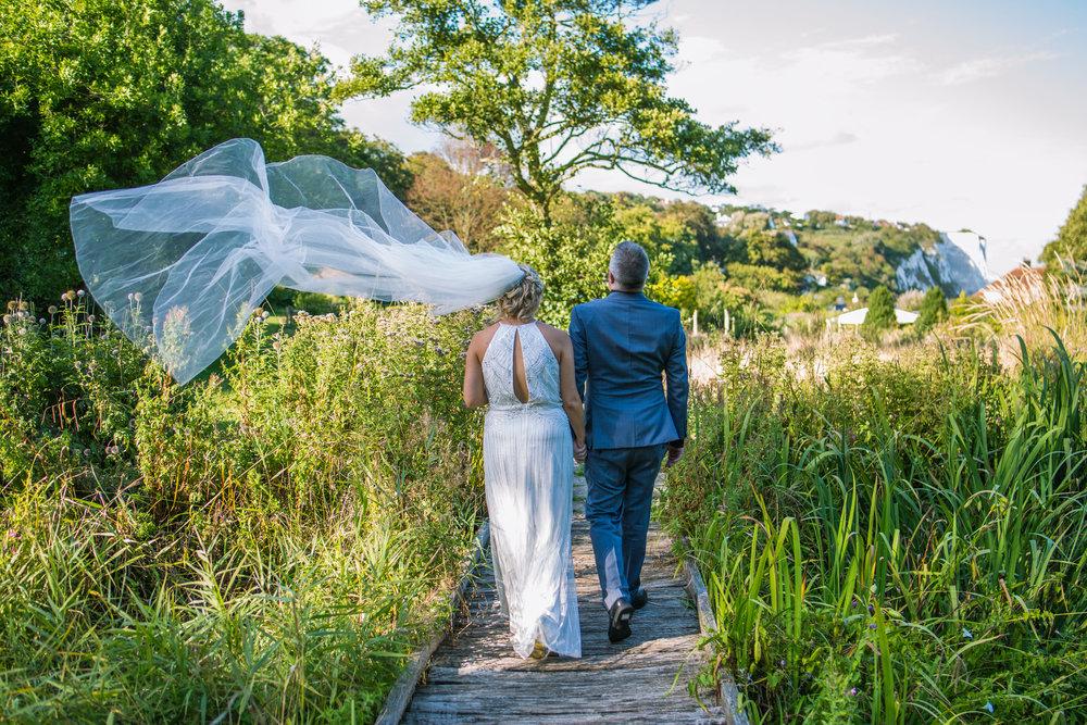 Pete and Angelas wedding Pines Calyx