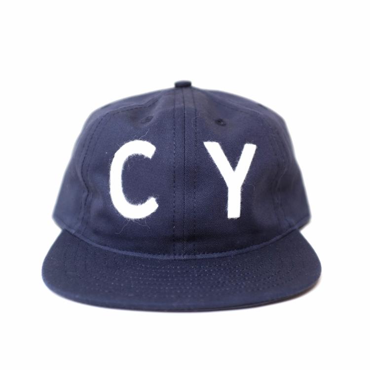 CY x Fairends cap