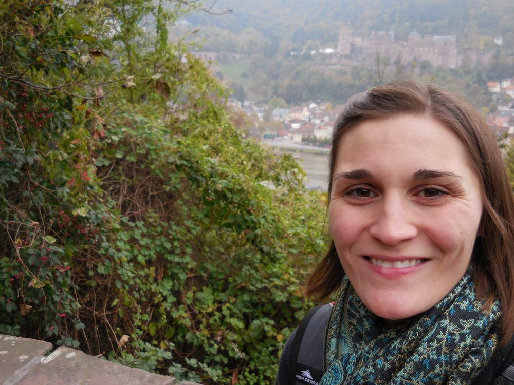 Allie Ulrich