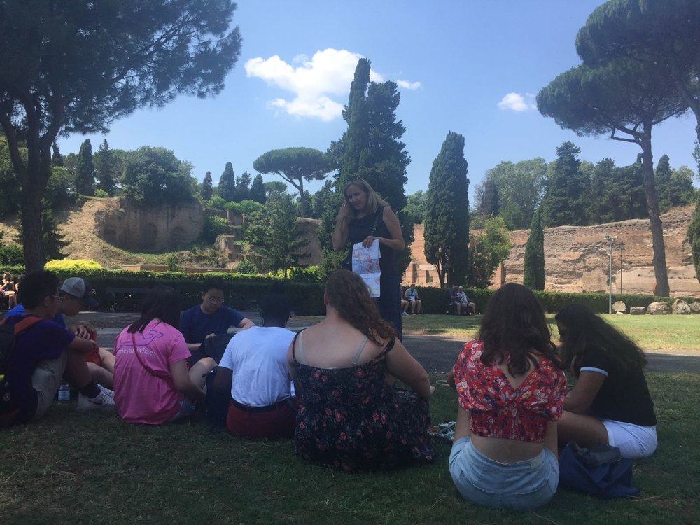 Group in Rome.jpg